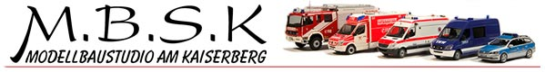 MBSK Modellbau Studio Kaiserberg-Logo