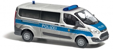 Ford Tansit Custom Bus Polizei Berlin B52414