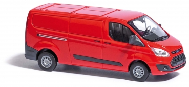 Ford Transit Custom Bj. 2012 rot B52400